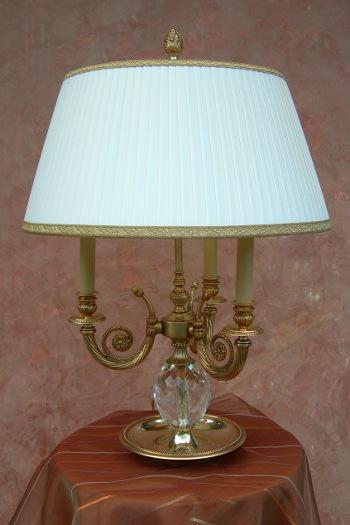 LAMPADA TRILUXE 1