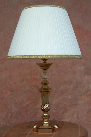 LAMPADA OTTONE ANTHIA 1