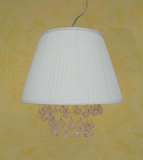 lampadario fara lampadario enea con cristalli lampadario con cristalli ...