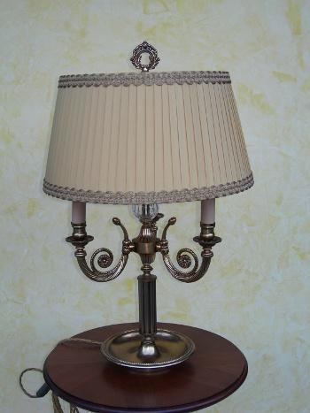 LAMPADA  TRILUXE